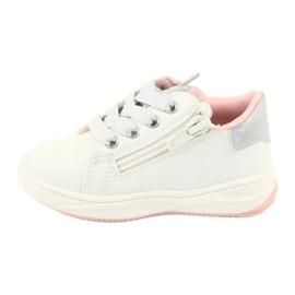 Buty Sportowe dziewczęce gwiazda American Club GC15 2