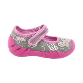 Befado obuwie dziecięce 109P178 2