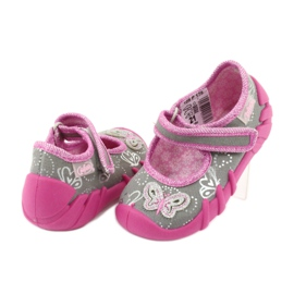 Befado obuwie dziecięce 109P178 6