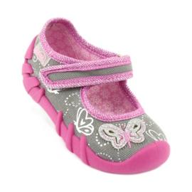 Befado obuwie dziecięce 109P178 3