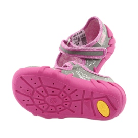Befado obuwie dziecięce 109P178 7