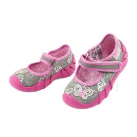 Befado obuwie dziecięce 109P178 5