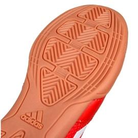 Buty halowe adidas Copa 20.3 In Sala Jr EF1915 czerwone czerwone 3