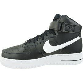Buty Nike Air Force 1 High '07 AN20 M CK4369-001 czarne 1