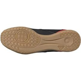 Buty halowe adidas Predator 20.4 In Sala M EE9580 wielokolorowe czarne 1