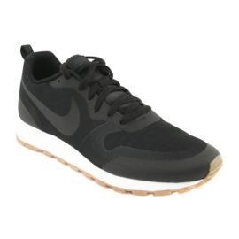 Buty Nike Md Runner 2 19 M AO0265-001 czarne 1