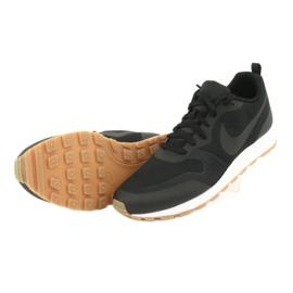 Buty Nike Md Runner 2 19 M AO0265-001 czarne 4