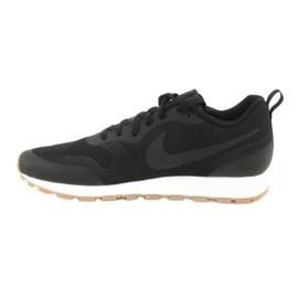 Buty Nike Md Runner 2 19 M AO0265-001 czarne 2