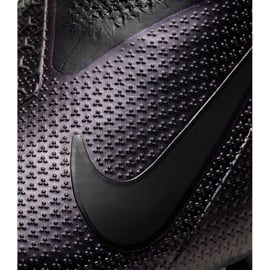 Buty piłkarskie Nike Phantom Vsn 2 Pro Df Fg M CD4162-010 czarne czarne 5