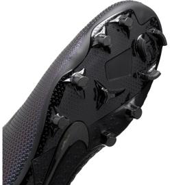 Buty piłkarskie Nike Phantom Vsn 2 Pro Df Fg M CD4162-010 czarne czarne 7