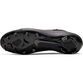 Buty piłkarskie Nike Phantom Vsn 2 Pro Df Fg M CD4162-010 czarne czarne 8