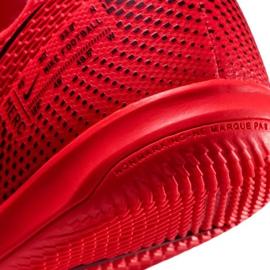 Buty Nike Vapor 13 Academy Ic Jr AT8137-606 czerwony czerwone 5