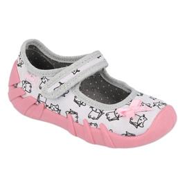 Befado obuwie dziecięce 109P198 1