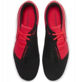 Buty piłkarskie Nike Phantom Venom Academy Fg M AO0566-606 czerwone czerwone 1