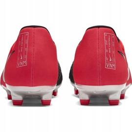 Buty piłkarskie Nike Phantom Venom Academy Fg M AO0566-606 czerwone czerwone 6