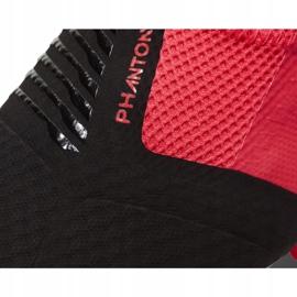 Buty piłkarskie Nike Phantom Venom Academy Fg M AO0566-606 czerwone czerwone 8