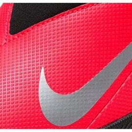 Buty piłkarskie Nike Phantom Vsn 2 Club Df Tf M CD4173-606 czerwone czerwone 6