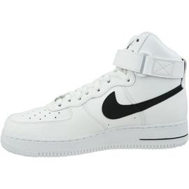 Buty Nike Air Force 1 High '07 AN20 M CK4369-100 białe 1