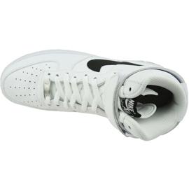 Buty Nike Air Force 1 High '07 AN20 M CK4369-100 białe 2