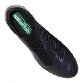 Buty Nike Phantom Vnm Elite Fg M AO7540-010 wielokolorowe czarne 2