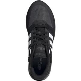 Buty adidas Run 90S M EG8657 czarne 1
