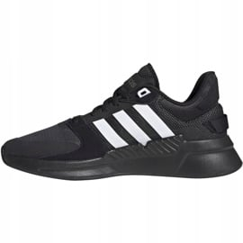 Buty adidas Run 90S M EG8657 czarne 2
