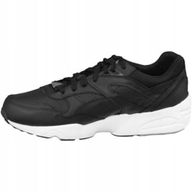 Buty Puma R698 Trinomic Leather M 360601 02 czarne 1