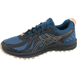 Buty Asics Frequent Trail M 1011A034-403 1