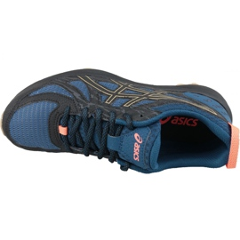 Buty Asics Frequent Trail M 1011A034-403 2