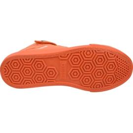 Buty Big Star Shoes W FF274583 pomarańczowe 3