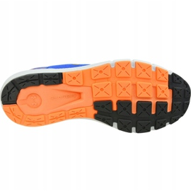 Buty Under Armour Charged Rogue 2 M 3022592-401 niebieskie 3