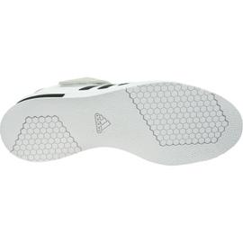 Buty adidas Power Perfect 3 M BD7158 białe 3