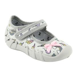 Befado obuwie dziecięce 109P199 1
