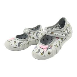 Befado obuwie dziecięce 109P199 3