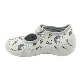 Befado obuwie dziecięce 109P199 2