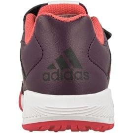Buty adidas AltaRun K Jr BB6396 2