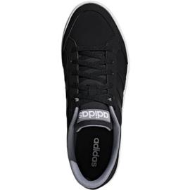 Buty adidas Vs Set M F34370 czarne 1