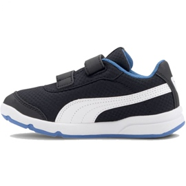 Buty Puma Stepfleex 2 Mesh Ve V Ps Jr 192524 10 2
