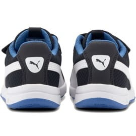 Buty Puma Stepfleex 2 Mesh Ve V Ps Jr 192524 10 4