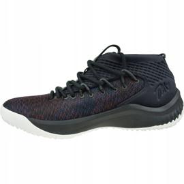 Buty adidas Dame 4 M CQ0477 czarne czarne 1
