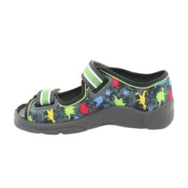 Befado obuwie dziecięce  969X140 2