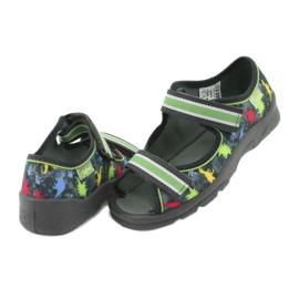 Befado obuwie dziecięce  969X140 4