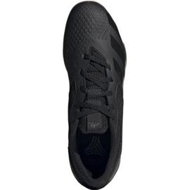Buty halowe adidas Predator 20.4 In Sala M EF1663 czarne wielokolorowe 1