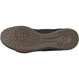 Buty halowe adidas Predator 20.4 In Sala M EF1663 czarne wielokolorowe 2