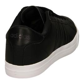 Buty adidas Cloudfoam Super Daily M B74255 czarne 1