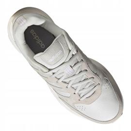 Buty adidas Strutter M EG8006 beżowy 1