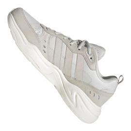 Buty adidas Strutter M EG8006 beżowy 3