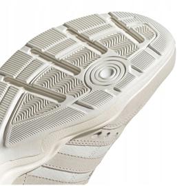 Buty adidas Strutter M EG8006 beżowy 5