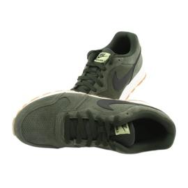Buty Nike Md Runner 2 Suede M AQ9211-300 khaki 7