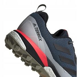 Buty adidas Terrex Skychaser Lt Hiking M EF3302 5